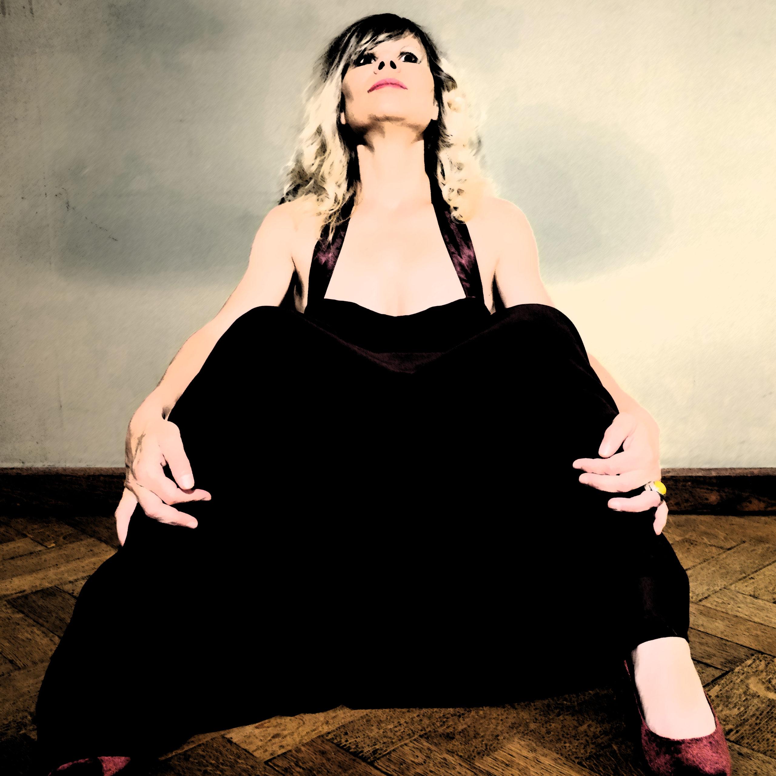 Homam - Album Homam - Lucie Dehli - 2020